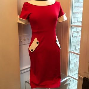 NWT HOMEYEE DRESS